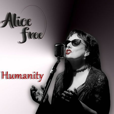 Alice Free - Humanity (2017) 320 kbps