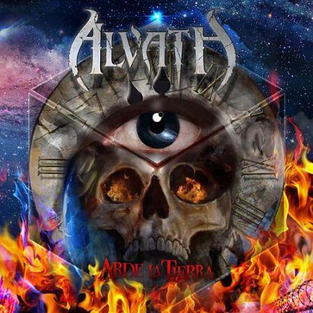 Alvath - Arde la Tierra (2017) 320 kbps