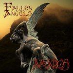 Amaros – Fallen Angels (EP) (2017) 320 kbps