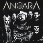 AncarA – Garden of Chains (2017) 320 kbps