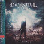 Ancestral Dawn – Souldance (Japanese Edition) (2017) 320 kbps + Scans