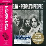 Andwella – People's People (SHM-CD 2016) 320 kbps + Scans