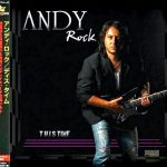 Andy Rock – This Time (Japanese Edition) (2016) 320 kbps + Scans