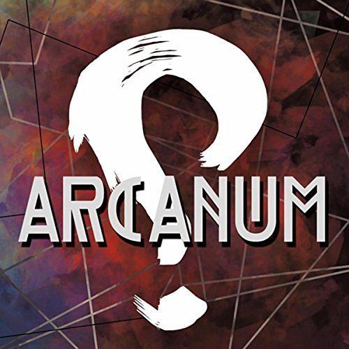 Arcanum - Arcanum (2017) 320 kbps