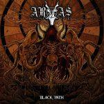 Arvas – Black Path (2017) 320 kbps