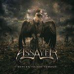 Assayer – Return To The Throne (2017) 320 kbps