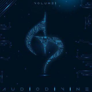 AudioDivine - Volume 1 (2017) 320 kbps