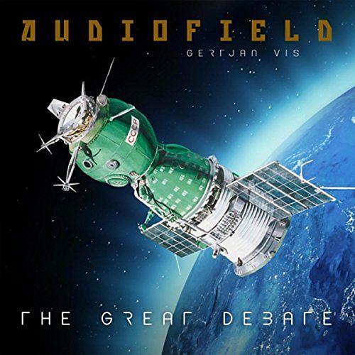 Audiofield - The Great Debate (2017) 320 kbps