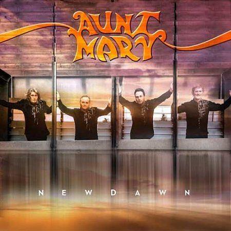 Aunt Mary - New Dawn (2016) 320 kbps