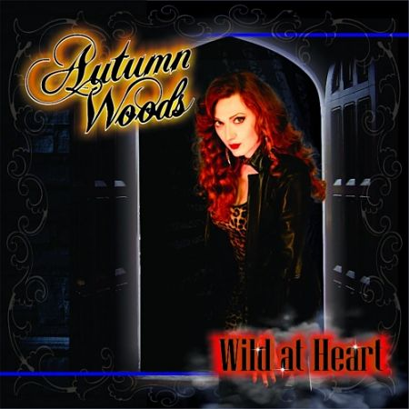 Autumn Woods - Wild at Heart (2017) 320 kbps