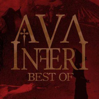 Ava Inferi - The Best of Ava Inferi [Compilation] (2017) 320 kbps