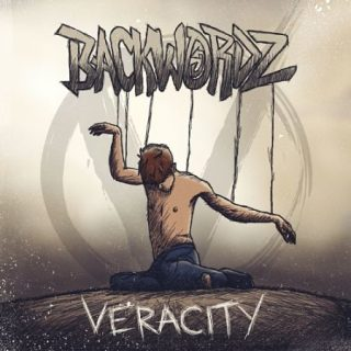 BackWordz - Veracity (2017) 320 kbps