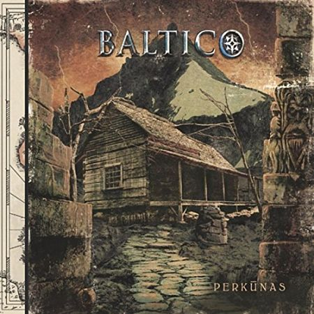 Baltico - Perkūnas (2017) 320 kbps