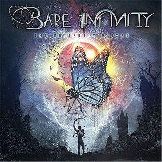 Bare Infinity - The Butterfly Raiser (2017) 320 kbps