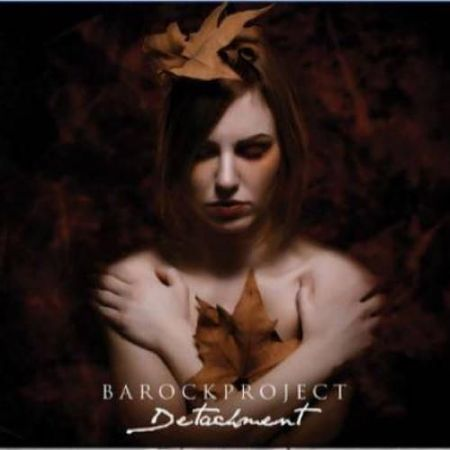 Barock Project - Detachment (2017) 320 kbps