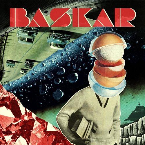Baskar - Baskar (2017) 320 kbps