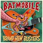 Batmobile – Brand New Blisters (2017) 320 kbps