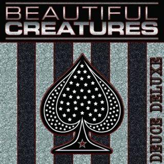 Beautiful Creatures - Deuce (Deluxe Edition) (2017) 320 kbps