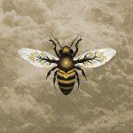 Bees Made Honey In The Vein Tree – Medicine (2017) 320 kbps