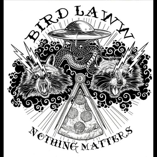 Bird Laww - Nothing Matters (2017) 320 kbps