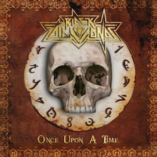 Black Diamonds - Once Upon a Time (2017) 320 kbps