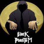 Black Phantom – Black Phantom (2017) 320 kbps
