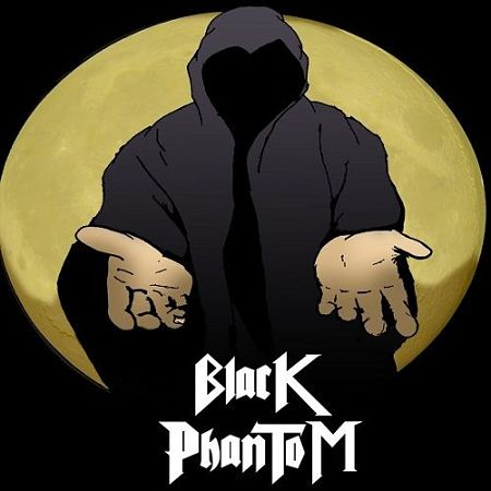 Black Phantom - Black Phantom (2017) 320 kbps