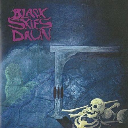 Black Skies Dawn - Black Skies Dawn (2017) 320 kbps