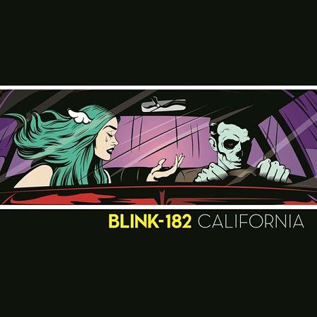 Blink-182 - Parking Lot [Single] (2017) 320 kbps