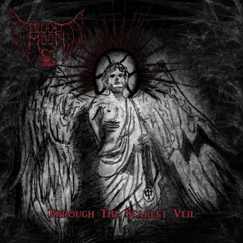 Blood Moon - Through The Scarlet Veil (2016) 320 kbps