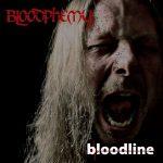Bloodphemy – Bloodline (2017) 320 kbps
