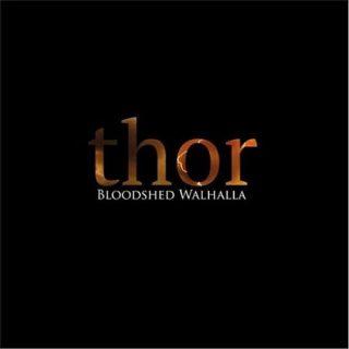 Bloodshed Walhalla - Thor (2017) 320 kbps