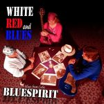 Bluespirit – White, Red and Blues (2017) 320 kbps