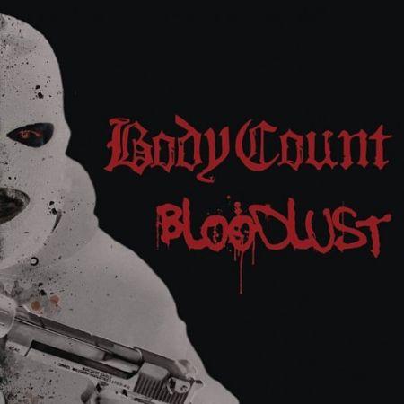Body Count - Bloodlust (2017) 320 kbps