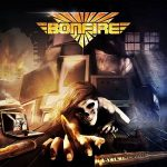 Bonfire – Byte the Bullet (2017) 320 kbps