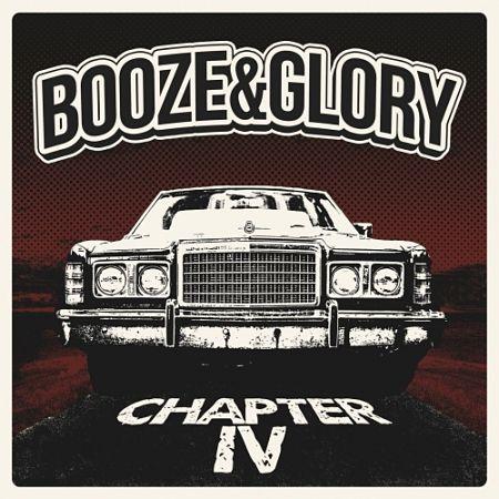 Booze & Glory - Chapter IV (2017) 320 kbps