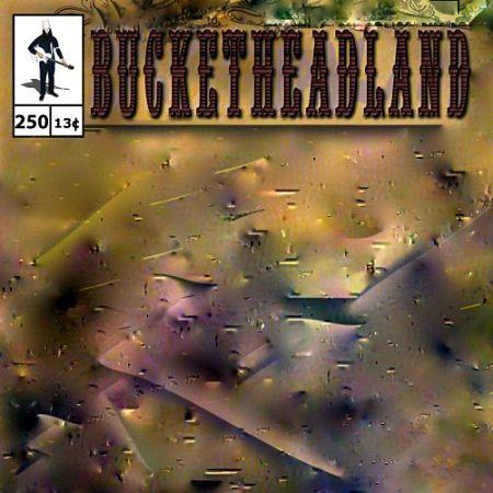 Buckethead - Pike 250: 250 (2017) 320 kbps