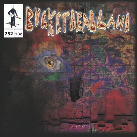 Buckethead - Pike 252: Bozo in the Labyrinth (2017) 320 kbps