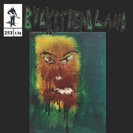 Buckethead - Pike 253: Coop Erstown (2017) 320 kbps