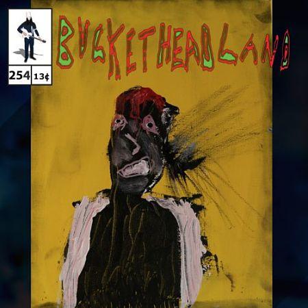 Buckethead - Pike 254: Woven Twigs (2017) 320 kbps