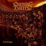 Burning Hatred – Carnage (2016) 320 kbps