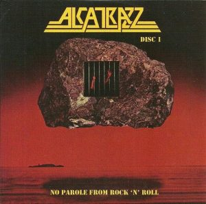 CD1 - No Parole From Rock'n'Roll (1983)