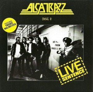 CD2 - Live Sentence (1984) [Live]