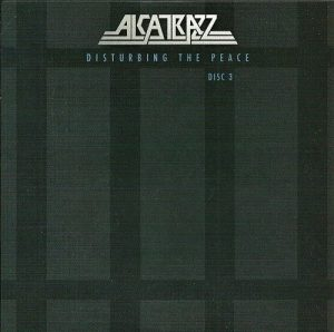 CD3 - Disturbing The Peace (1985)