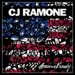 CJ Ramone – American Beauty (2017) 320 kbps