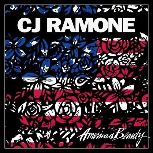 CJ Ramone - American Beauty (2017) 320 kbps