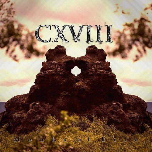CXVIII - Monks Of Eris (2017) 320 kbps