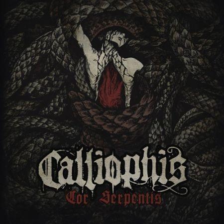 Calliophis - Cor Serpentis (2017) 320 kbps