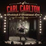 Carl Carlton – Woodstock & Wonderland (Live) (2017) 320 kbps