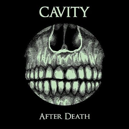 Cavity - After Death (2017) 320 kbps